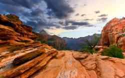 Zion National Park HD Wallpapers ...