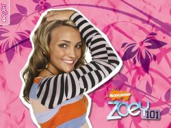 Jamie Lynn Spears Zoey 101