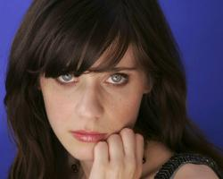 Zooey Deschanel Zooey Deschanel