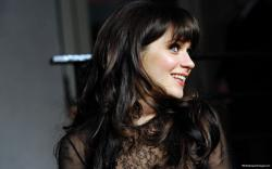 Zooey Deschanel 2014 HD Images