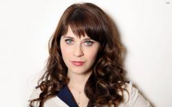 Zooey Deschanel wallpaper 2880x1800 jpg